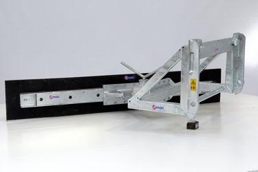 QMAC 300 MECH SCHUIN CLAAS TARGO FEM3