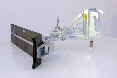 QMAC 180 MECH SCHUIN+HOEK KRAMER 312 T/M