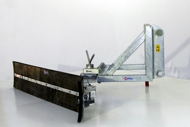 QMAC 180 MECH SCHUIN+HOEK TEREX TL80 T/M