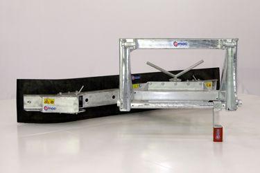 QMAC 210 MECH SCHUIN+HOEK TEREX TL65-70