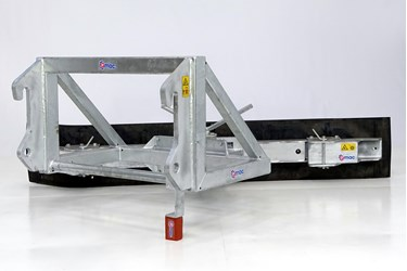 QMAC 240 MECH SCHUIN + HOEK ATLAS 65 T/M