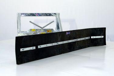 QMAC 240 MECH SCHUIN+HOEK KRAMER 312 T/M