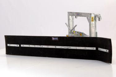 QMAC 240 MECH SCHUIN + HOEK MERLO T/M 4