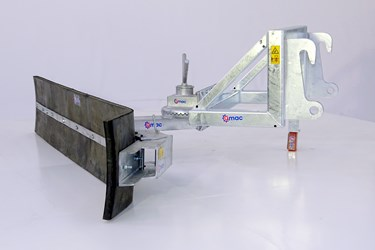 QMAC 270 MECH SCHUIN+HOEK KRAMER 312 T/M