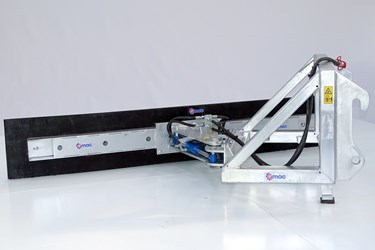 QMAC 210 HYDR SCHUIN ATLAS 65 T/M 85