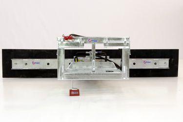 QMAC 210 HYDR SCHUIN THALER KNIKLADER