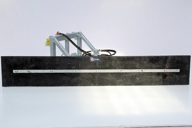 QMAC 210 HYDR SCHUIN SCHAFFER BORD