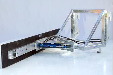 QMAC 210 HYDR SCHUIN CLAAS SCORPION VERR