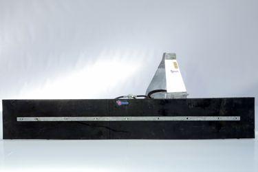 QMAC 270 HYDR SCHUIN CAT1 + LEPELINSTEEK