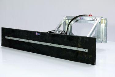 QMAC 270 HYDR SCHUIN BOBCAT BORD