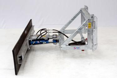 QMAC 270 HYDR SCHUIN CLAAS TARGO FEM3