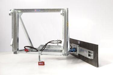 QMAC 270 HYDR SCHUIN JCB Q-FIT
