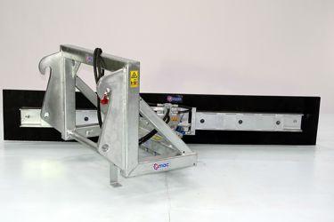 QMAC 270 HYDR SCHUIN ZETTELMEYER 602