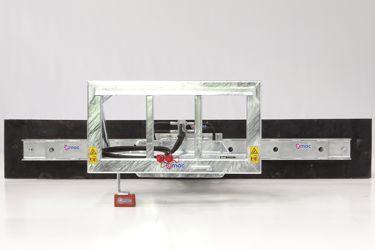QMAC 270 HYDR SCHUIN FUCKS BORD