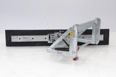 QMAC 300 HYDR SCHUIN CLAAS TARGO FEM3