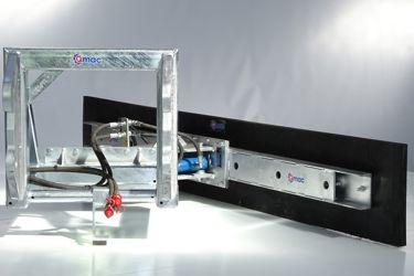 QMAC 300 HYDR SCHUIN JCB Quick-Hitch