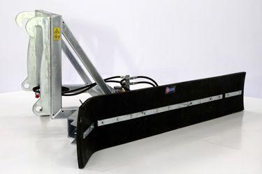 QMAC 210 HYDR SCHUIN+HOEK VOLVO L50-90