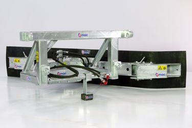 QMAC 210 HYDR SCHUIN + HOEK EURO