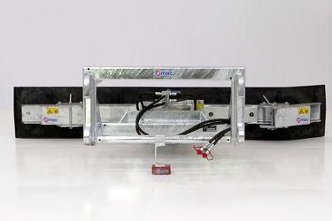 QMAC 210 HYDR SCHUIN+HOEK KRAMER 312-850
