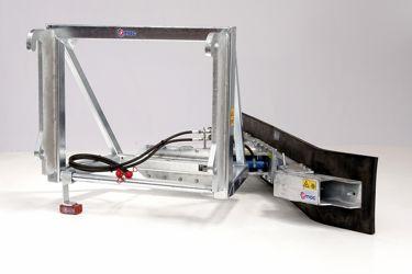 QMAC 210 HYDR SCHUIN + HOEK JCB Q-FIT
