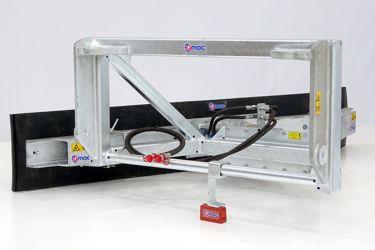 QMAC 210 HYDR SCHUIN + HOEK MATBRO PINCO