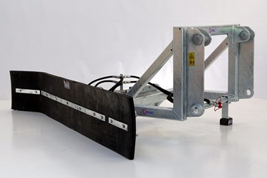 QMAC 210 HYDR SCHUIN+HOEK TEREX TL80-120