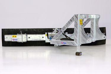 QMAC 210 HYDR SCHUIN +HOEK TEREX TL65-70