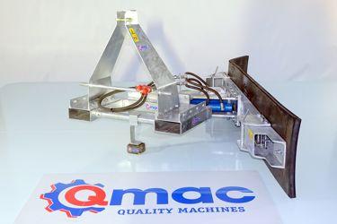 QMAC 240 HYDR SCHUIN+HOEK CAT1 + LEPELIN