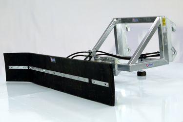 QMAC 240 HYDR SCHUIN + HOEK ATLAS 65 T/M