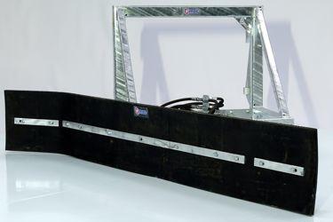 QMAC 240 HYDR SCHUIN + HOEK CLAAS SCORPI