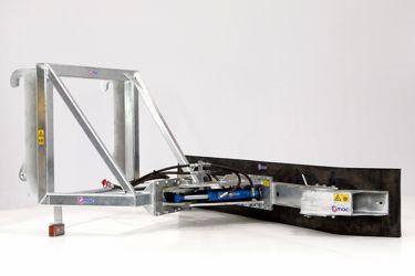 QMAC 240 HYDR SCHUIN + HOEK JCB Q-FIT