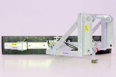 QMAC 240 HYDR SCHUIN+HOEK TEREX TL80-120