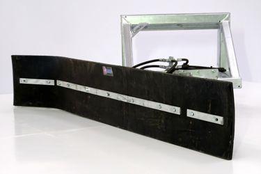 QMAC 240 HYDR SCHUIN + HOEK MANITOU
