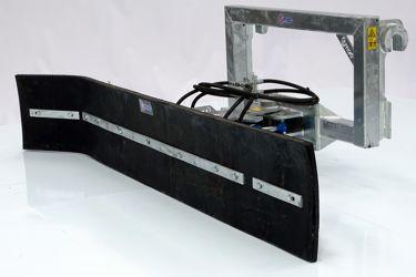 QMAC 240 HYDR SCHUIN + HOEK MERLO T/M 4