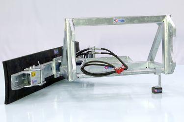 QMAC 270 HYDR SCHUIN + HOEK ATLAS 65 T/M