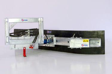 QMAC 270 HYDR SCHUIN + HOEK GIANT
