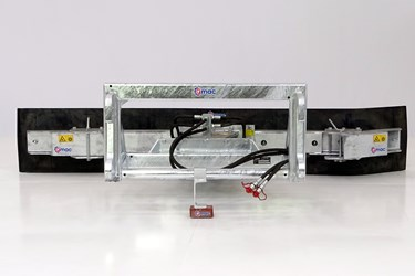 QMAC 270 HYDR SCHUIN+HOEK KRAMER 312-850