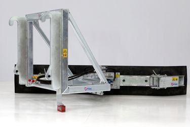 QMAC 270 HYDR SCHUIN + HOEK JCB Q-FIT