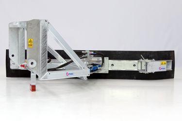 QMAC 270 HYDR SCHUIN + HOEK MATBRO PINCO