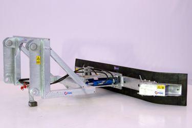 QMAC 270 HYDR SCHUIN+HOEK TEREX TL80-120