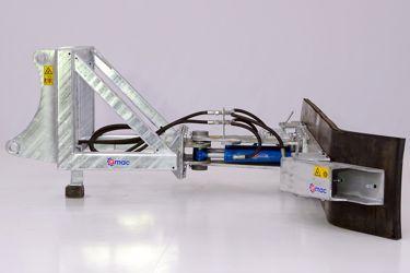 QMAC 270 HYDR SCHUIN +HOEK TEREX TL65-70