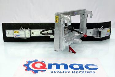 QMAC 270 HYDR SCHUIN + HOEK MERLO T/M 4