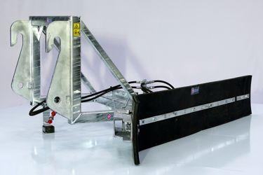 QMAC 300 HYDR SCHUIN + HOEK CLAAS SCORPI