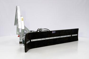 QMAC 300 HYDR SCHUIN + HOEK ACCORD