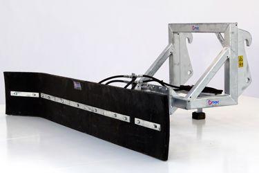 QMAC 300 HYDR SCHUIN+HOEK ZETTELM 602