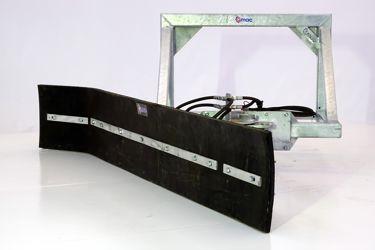 QMAC 300 HYDR SCHUIN+HOEK SCHAEF 833-843