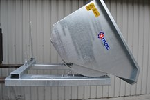 QMAC KANTELCONTAINER 500 LITER