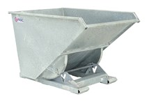 QMAC KANTELCONTAINER 850 LITER
