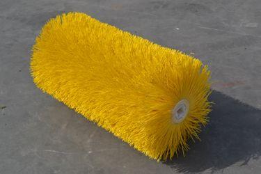 Veeg borstel  75 cm  - DIA 52 cm