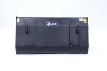 QMAC VOLUMEBAK 1.50 - 600 L BLANCO